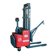 Power Pallet Stacker:PPS-10/15/18/20+HOOK(Load:1Ton/1.5Tons/1.8Tons/2Tons,2200LB~4400LB)PPS-10/15/18/20+HOOK