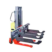 Special Model Shaft Carrier(Special Model Shaft Carrier)(Load: 1 Ton/ 1.2Tons / 1.5Tons)SPS-10W/12W/15W