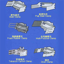 :All kinds of Clamp 1